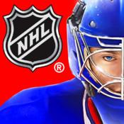 Big Win NHL Hockey players