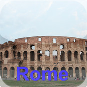 Offline Map of Rome