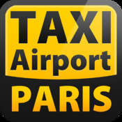 Taxi Airport Paris