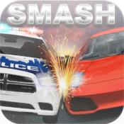 Cop Crime Smash Pro !