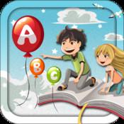 ABC Balloons Pop Free