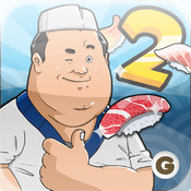 Sushi Friends 2: World