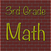 3rd Grade Math for kids