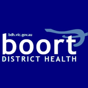 Boort District Health