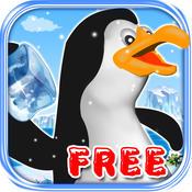 Adventure Penguin Free