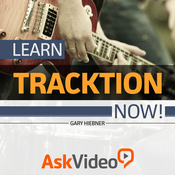 Course For Tracktion 101 midi mixer