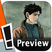 Hacker, Volume 1 - Preview