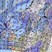 Soaring Weather Europe FREE