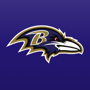 Baltimore Ravens Tablet