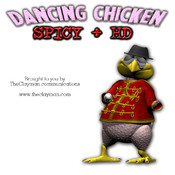 Dancing Chicken Spicy HD