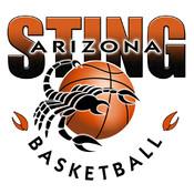 Arizona Sting Basketball