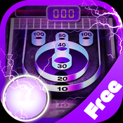 Electric Arcade Bowl FREE - Skee Ball Style Arcade Bowling Skill Challenge