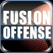 The Fusion Offense: Triangle, 1-4, & Princeton Playbook - with Coach Jamie Angeli - Full Court Training Instruction