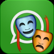 HideMessage for WhatsApp