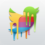 iCover - Cover for Twitter profile background