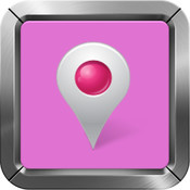 My City Guide Mapper - Free Navigator App to Localize and Plan the Journey to your Destination.