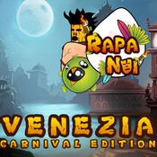 Venezia Carnival Edition carnival