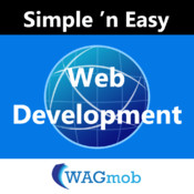 Web Development (In-App) by WAGmob development