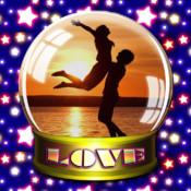 Amazing Love Frames Pro (HD)