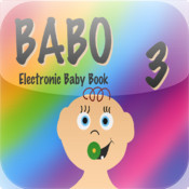 BaBo 3 - Electronic Baby Book epub electronic book