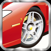 Car Fun Road Race - Track Car Racing Game
