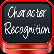 Character Recognition OCR app: extract text from text images to editable documents.