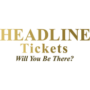Headline Tickets - Concerts, Sports, Theater Tickets virtual tickets