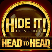 Hide It! Head to Head Hidden Object Game