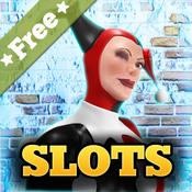 Joker`s whistle free slots