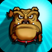 Mad Dogs Revenge: Water War Cannonball Blast (For iPhone, iPad, iPod)