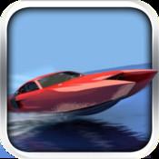 An Ocean Battle Race-Hardcore Speed Boat Racing