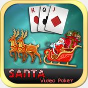 Santa Video Poker Pro - 6 in 1