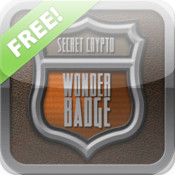 SCWB (Secret Crypto Wonder Badge)