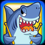 Shark Metronome Pro (Tempo Tracking) - Keep the Groove with the best free rhythm generator (BPM Click = Pro Timing)