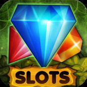 Slots - Journey of Jewel Games (Dynasty of Jackpot Riches) - Best Slot Machines Free