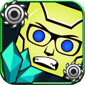 Tricky Square -Hyper Slick Impossible Challenge: Extreme Addictive Bouncing Game!