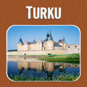 Turku City Offline Travel Guide