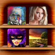 WOW! Wallpapers - Thousands of High Definition Retina Images and Puzzles