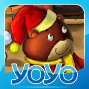 YOYO Books-嘟嘟熊会数数