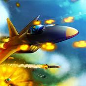 Air Wars : Fighting Jet Plane Clash Combat Game