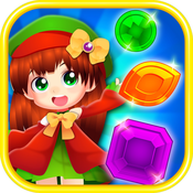 Amazing Jewel 2015: Best World Puzzle Edition Mania
