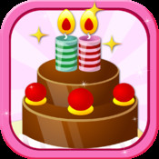 Crazy Party Cake Bakery - Ice Cream Cakes Stacker Game