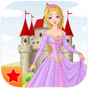 Fairy-tale Word Search - The Mash Lingo PREMIUM by The Other Games fairy search spell