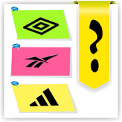 Guess The Brand Logos - Icon name quiz