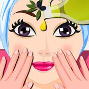 Massage Salon & Foot & Body & Leg & Foot - Girl Game hot girl massage com