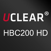 UCLEAR HBC200 HD instruction