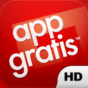AppGratis HD - Daily free apps (and other cool discounts).