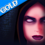 The Creepy Girl from Hell : Escape from the bottomless well - Gold Edition