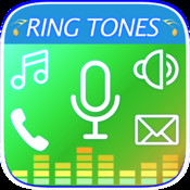 Free Ringtones. Maker - Create free ringtones with your music ringtones text