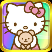 Hello Kitty Coloring Deluxe